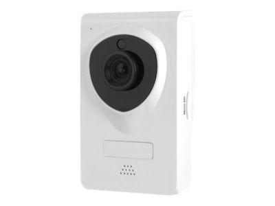 Hauppauge mySmarthome IP Kamera - Netzwerk-Überwachungskamera