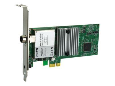 Hauppauge WinTV quadHD - digitaler TV-Empfänger - PCIe