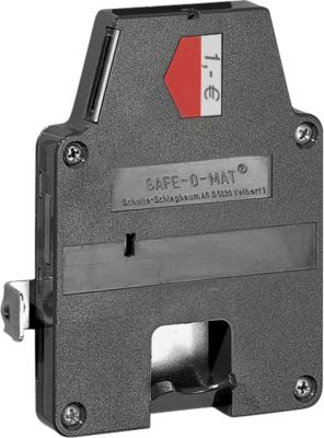 Hauptschlüssel für Zentralschließanlage für Garderobenschränke Classic + Comfort
