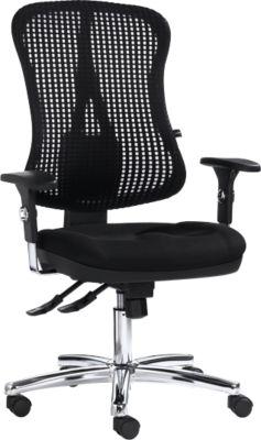 HEAD POINT bureaustoel, zonder armleuningen