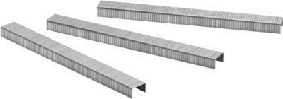Heftklammern 11/6 mm, verzinkt, 5000 Stück