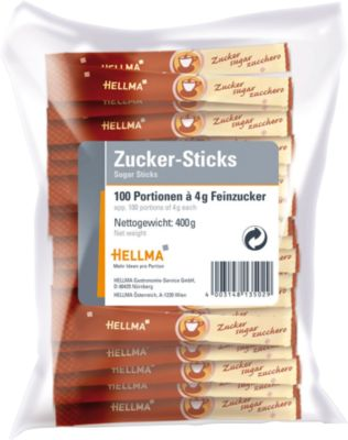 Hellma Zuckersticks