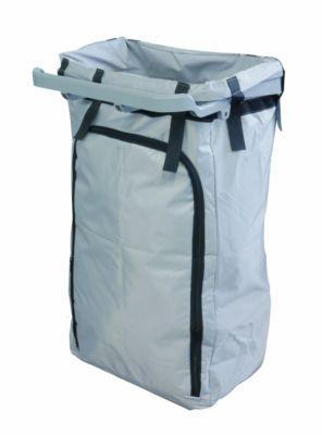 Herbruikbare afvalzak, 120 liter