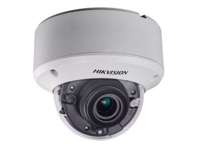 Hikvision 2 MP Ultra-Low Light VF PoC Dome Camera DS-2CE56D8T-VPIT3ZE - Überwachungskamera