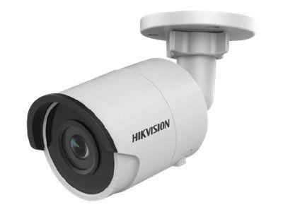Hikvision EasyIP 2.0plus DS-2CD2023G0-I - Netzwerk-Überwachungskamera