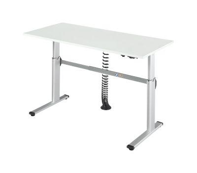 Höhenverstellbarer Arbeitstisch, B 1800 mm