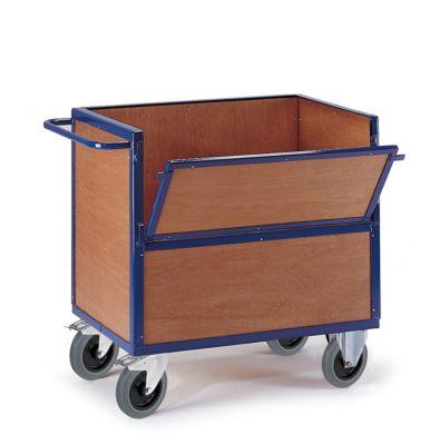Holzkastenwagen, 1165x765 mm