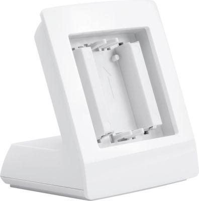 Homematic IP Tischaufsteller, kompatibel mit Geräten 55er-Format, Smart Home