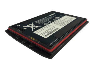 Honeywell CT50-BTSC - Handheld-Batterie - Li-Ion - 4090 mAh - 15.5 Wh
