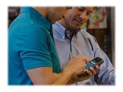 Honeywell Dolphin CT60 - Datenerfassungsterminal - Android 8.1 (Oreo) - 32 GB - 11.8 cm (4.7