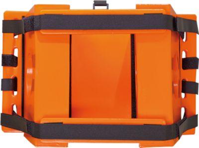 Hoofdbevestigingsset voor de wervelkolom, klittenbandsluiting, antibacteriële uitrusting