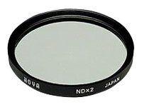 Hoya HMC NDX2 - Filter - neutrale Dichte - 62 mm