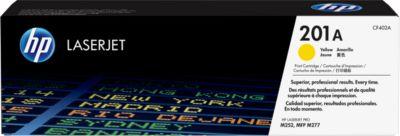 HP 201A Color LaserJet CF402A Druckkassette gelb