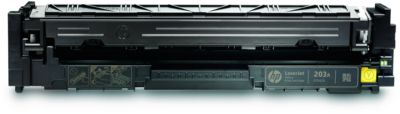 HP 203A Color LaserJet CF542A Tonerkassette gelb