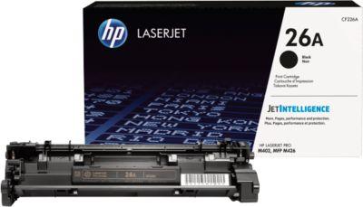 HP 26A Color LaserJet CF226A Druckkassette schwarz