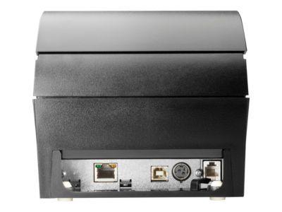 HP - Belegdrucker - zweifarbig (monochrom) - direkt thermisch