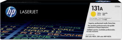 HP Color LaserJet CF212A Druckkassette, gelb