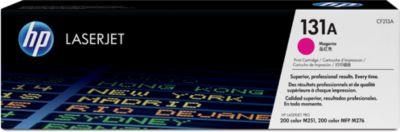 HP Color LaserJet CF213A Druckkassette, magenta