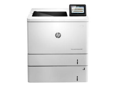 HP Color LaserJet Enterprise M553x - Drucker - Farbe - Laser