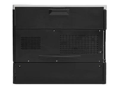 HP Color LaserJet Enterprise M750dn - Drucker - Farbe - Laser