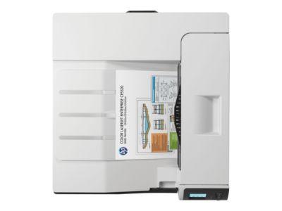 HP Color LaserJet Enterprise M750n - Drucker - Farbe - Laser