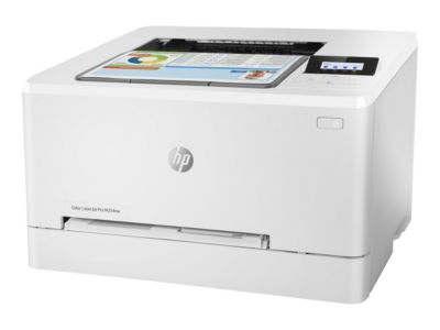 HP Color LaserJet Pro M254nw - Drucker - Farbe - Laser