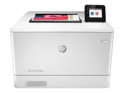 HP Color LaserJet Pro M454dw - Drucker - Farbe - Laser