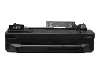 HP DesignJet T120 - Großformatdrucker - Farbe - Tintenstrahl