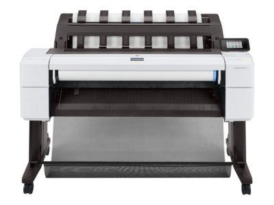 HP DesignJet T1600 - Großformatdrucker - Farbe - Tintenstrahl
