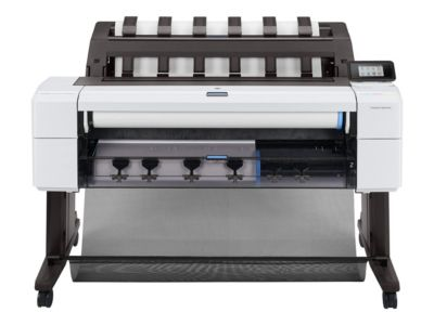 HP DesignJet T1600dr - Großformatdrucker - Farbe - Tintenstrahl
