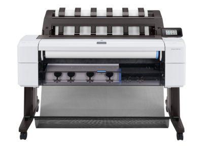 HP DesignJet T1600dr PostScript - Großformatdrucker - Farbe - Tintenstrahl