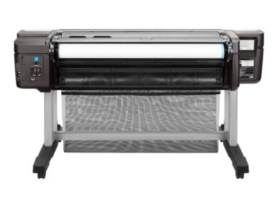 HP DesignJet T1700 - Großformatdrucker - Farbe - Tintenstrahl