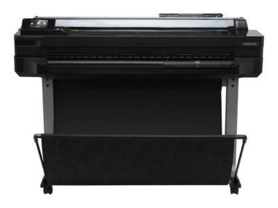 HP DesignJet T520 - Großformatdrucker - Farbe - Tintenstrahl