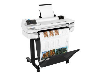 HP DesignJet T525 - Großformatdrucker - Farbe - Tintenstrahl