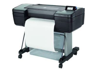 HP DesignJet Z6 PostScript - Großformatdrucker - Farbe - Thermotintenstrahl