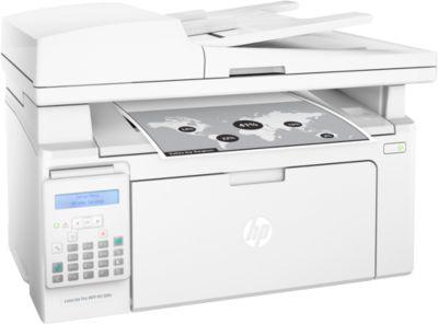 HP Drucker LaserJet Pro MFP M130fn, WiFi Direct, Druckgeschwindigkeit 22 Seiten/Min.