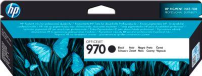 HP Druckpatrone HP 970 CN621AE schwarz