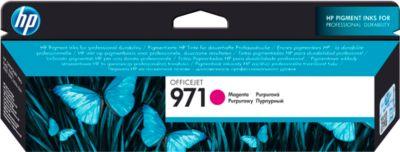 HP Druckpatrone HP 971 CN623AE magenta
