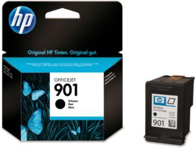 HP Druckpatrone Nr. 901 schwarz (CC653AE)