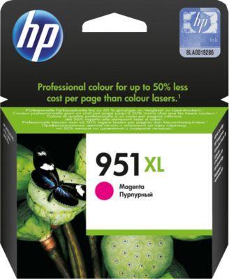HP Druckpatrone Nr. 951XL magenta (CN047AE)