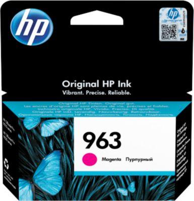HP Druckpatrone Nr. 963, magenta (3JA24AE)