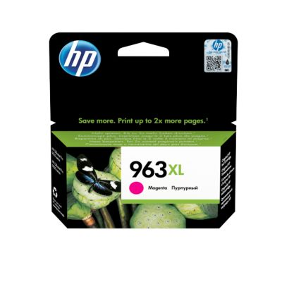 HP Druckpatrone Nr. 963XL, magenta (3JA28AE)