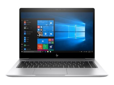 HP EliteBook 840 G5 - 35.56 cm (14