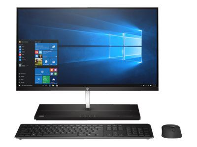 HP EliteOne 1000 G2 - All-in-One (Komplettlösung) - Core i7 8700 3.2 GHz - 16 GB - 512 GB - LED 86.36 cm (34