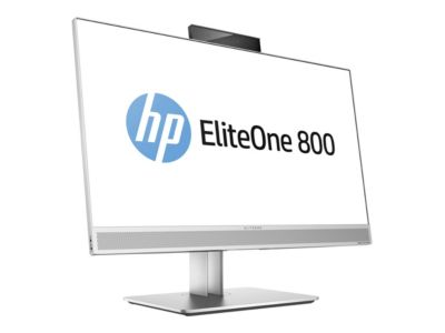 HP EliteOne 800 G3 - All-in-One (Komplettlösung) - Core i5 7500 3.4 GHz - 8 GB - 256 GB - LED 60.45 cm (23.8