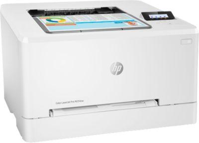 HP Farblaserdrucker Color LaserJet Pro M254nw, Druck bis zu 21 S./Min., Wi-Fi