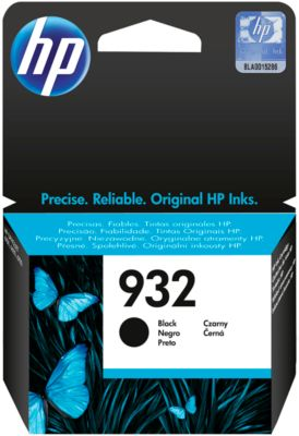 HP inkjet zwart SC