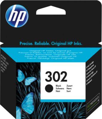 HP inktpatroon F6U66AE, nr. 362, zwart