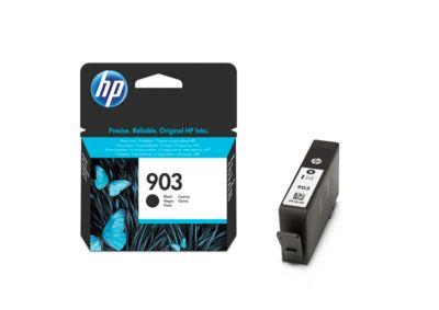 HP Inktpatroon nr. 903 zwart T6L99AE