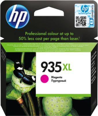 HP inktpatroon nr. 935XL, magenta (C2P25AE)